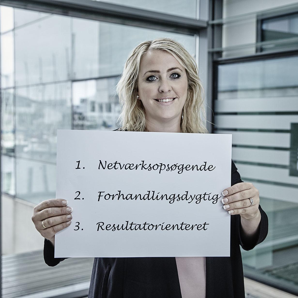DE 3 BEDSTE RÅD TIL ANDRE KAMPAGNELEDERE